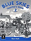 Blue Skies: Teacher's Book Bk. 2 (High Five)  ...