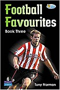 Pelican Hilo Non-Fiction Readers Football Favourites 3 (N-Z) Years 3 and 4 No...