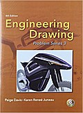 Engineering Problem Series 3 for Technical Drawing [Taschenbuch] by Davis, Pa...