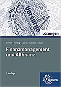Lösungen Finanzmanagement und Allfinanzangebote