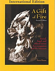 A Gift of Fire (2th Edition)