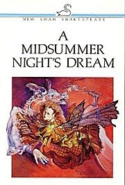 A Midsummer Night's Dream (2nd Edition)