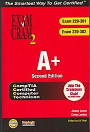 A+ Exam Cram2 (2th Edition)