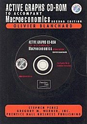 Active Graphs CD-ROM