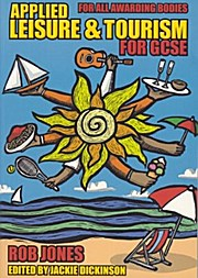 Applied Leisure & Tourism for GCSE