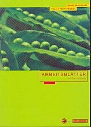 Arbeitsblätter Koch/Köchin - Schülerausgabe - Teil I / Fachtheorie
