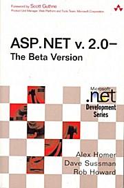 ASP.NET V 2.0- The Beta Version