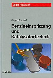 Benzineinspritzung und Katalysatortechnik