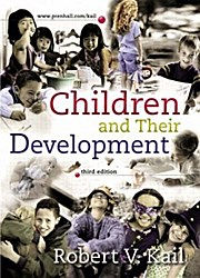 Children and their Development (3rd Edition)