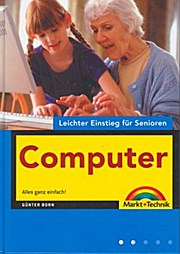 Computer - Leichter Einstieg für Senioren