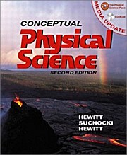 Conceptual Physical Science (2nd Edition)