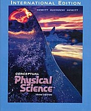 Conceptual Physical Science (3rd Edition)