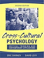 Cross-Cultural Psychology (2nd Edition)