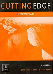 Cutting Edge Intermediate Workbook