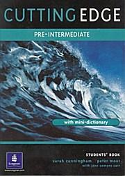 Cutting Edge Pre-intermediate Students Book