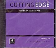 Cutting Edge Upper Intermediate Student CD