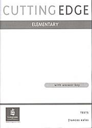 Cutting Edge, Elementary