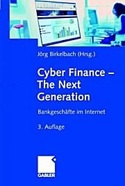 Cyber Finance - The Next Generation