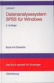 Datenanalysesystem SPSS für Windows