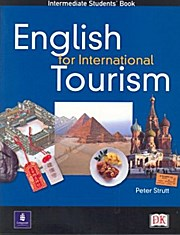 English for International Tourism Intermediate Students Book