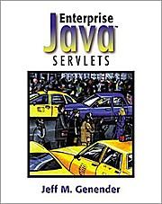 Enterprise Java Servlets