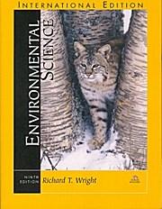 Environmental Science (9th Edition)