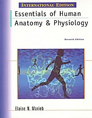 Essentials of Human Anatomy and Physiology (7th Edition)