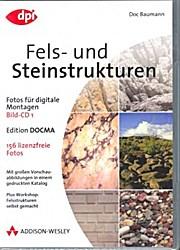 Fels- und Steinstrukturen
