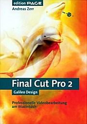 Final Cut Pro 2