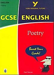 GCSE English - Poetry