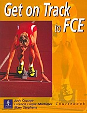Get on Track to FCE Coursebook