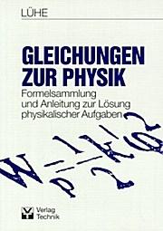 Gleichungen zur Physik