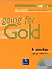 Going for Gold: Intermediate (LM)