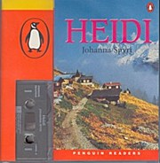 Heidi (Book and Cassette Pack)