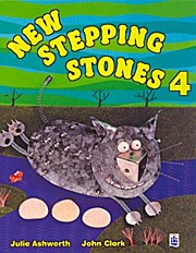 New Stepping Stones 4 (CB)
