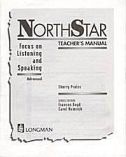 North Star Advanced Teachers Manual