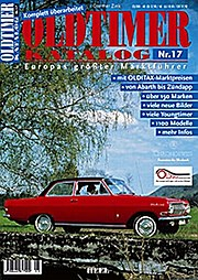 Oldtimer Katalog (Nr. 17)