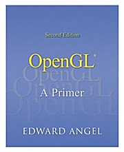 OpenGL A Primer (2nd Edition)