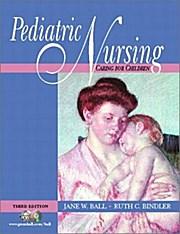 Pediatric Nursing (3rd Edition)
