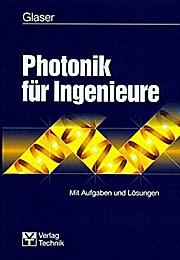 Photonik für Ingenieure