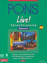 PONS live! Sprachtraining Spanisch