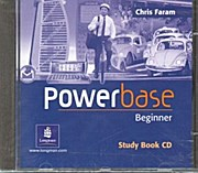 Powerbase Beginner Study Book CD