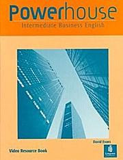 Powerhouse Intermediate Business English