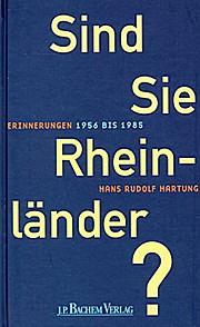 Sind Sie Rheinländer?