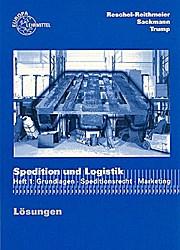 Spedition und Logistik - Lösungen