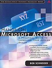 Hands-On Microsoft Access