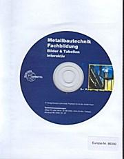 Metallbautechnik Fachbildung Bilder & Tabellen interaktiv