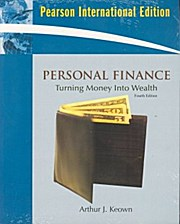 Personal Finance AND Student Workbook