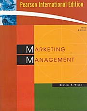 Marketing Management Marketing-Management