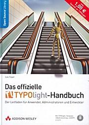 Das offizielle TYPOlight-Handbuch